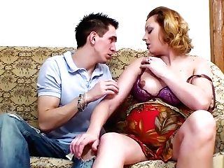 Blonde & Preggie Stunner Pleases A Hard Chisel
