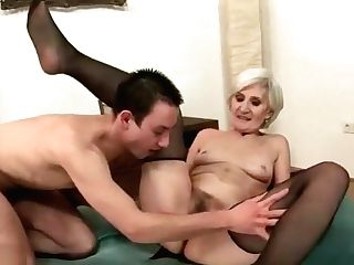 Deep-throating On The Dick And It Is So Damn Fine