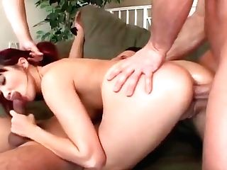 Stunning Katsumi Fucked In All Her Fuck-holes
