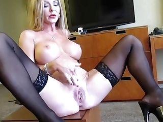 Amber Michaels Solo