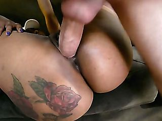 Pizza Delivery Nymph Moriah Mills Gets Her Cooch Fucked Rear End Style