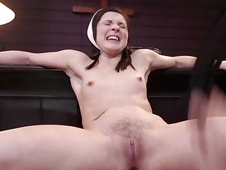 Stirling Cooper Fucks Petra Blair And Her Step Mummy