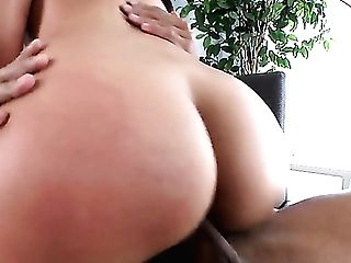 Adriana Luna And Hard Dicked Dude Marco Rivera Love Oral Hook-up