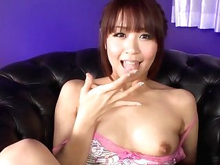 Superb Asian Point Of View Pornography Scenes With Amazing Wifey Maika