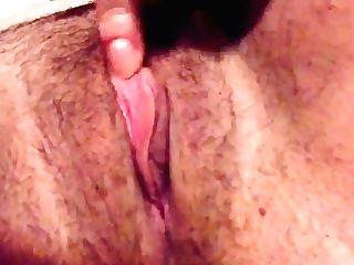 Miss Masturbing