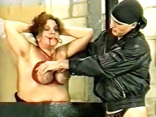 Horny Domination & Submission, Obsession Pornography Scene