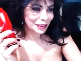 Hot Matures Anyetania (49 Years Old)