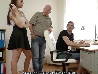 Daddy4k. Bf Caught Lady Having Old And Youthful Intercourse