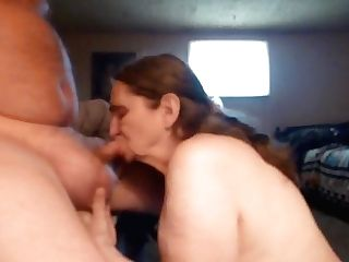 I Need Help Sucking His Spunk-pump , I Do My Job And Get It Done