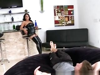 Hot Bald Latina Matures Woman Is Asking For A Facial Cumshot Jizz Shot