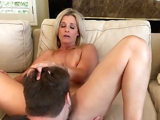 Milftrip Cougar India Summer Slips Big Dick In Her Running In Rivulets Raw Vulva