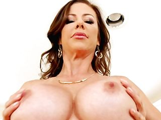 Best Porno Clip Cougar Observe Only Here - Aaliyah Love