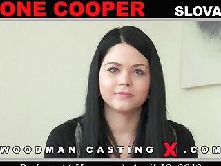 Shione Cooper Chubby Stunner Amazing Intercourse