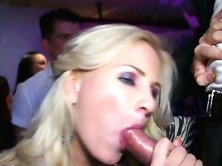 Insatiable Russian Whores Oral Fucks Sturdy Peckers