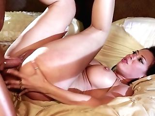 Boundlessly Beautiful Rachel Starr Gets Fucked From Behind