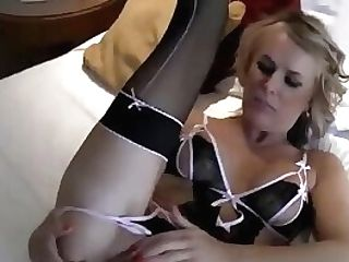 Sharing The Wifey With Big Black Cock