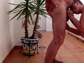 Cock Blowing Mega-slut