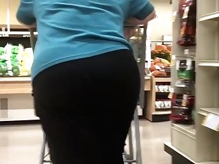 Bad Hip Granny Donk